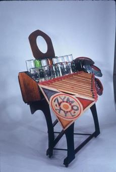 Partch invented these instruments.